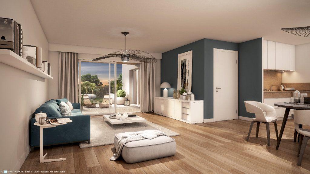 Maison à vendre 4 108.33m2 à Béziers vignette-2