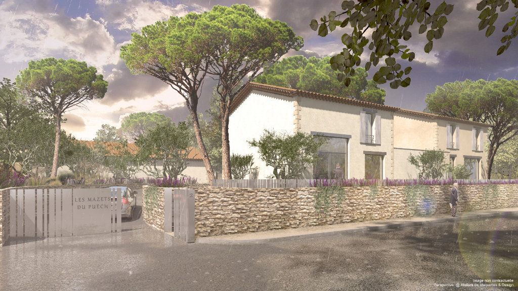 Maison à vendre 3 76.8m2 à Boujan-sur-Libron vignette-3