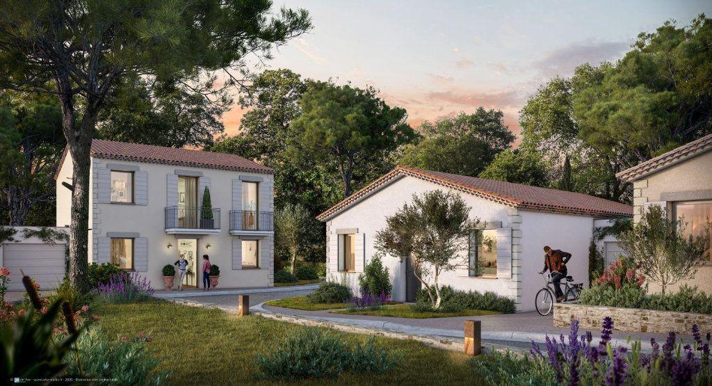 Maison à vendre 4 106m2 à Boujan-sur-Libron vignette-1