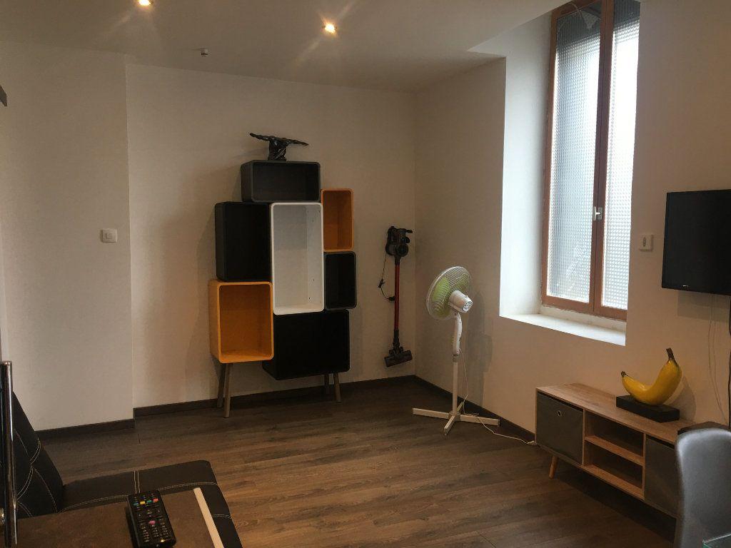 Appartement à vendre 2 34.7m2 à Agde vignette-1