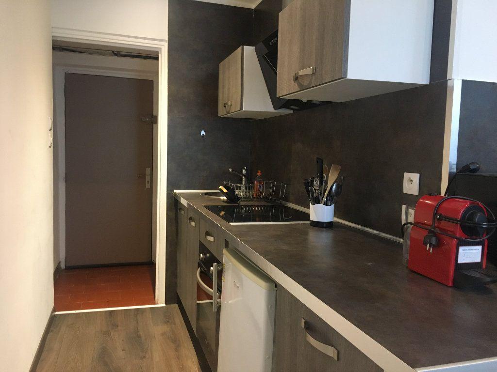 Appartement à vendre 2 34.7m2 à Agde vignette-2
