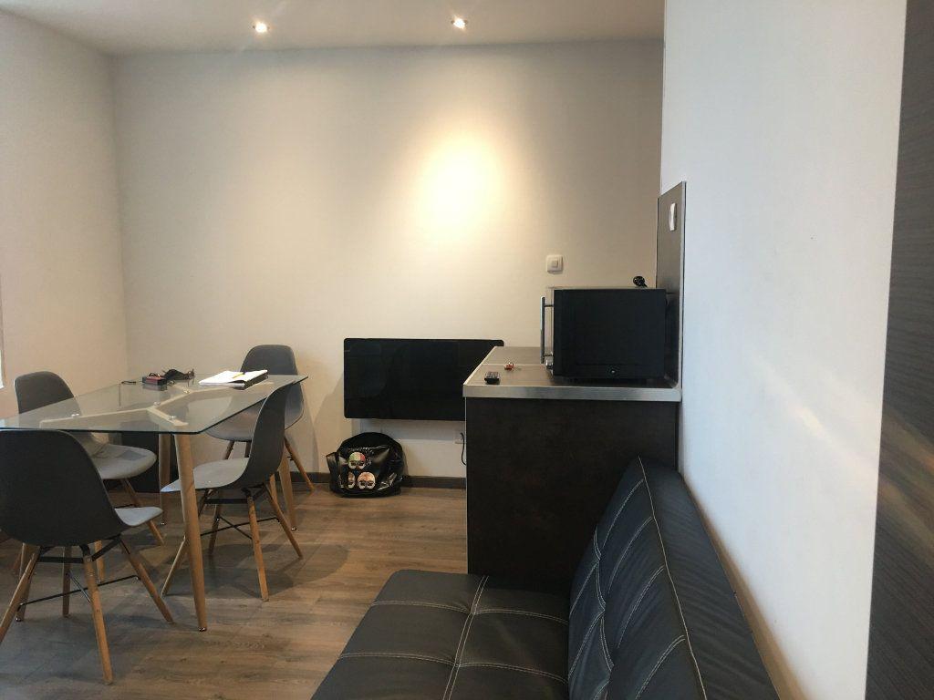 Appartement à vendre 2 34.7m2 à Agde vignette-3