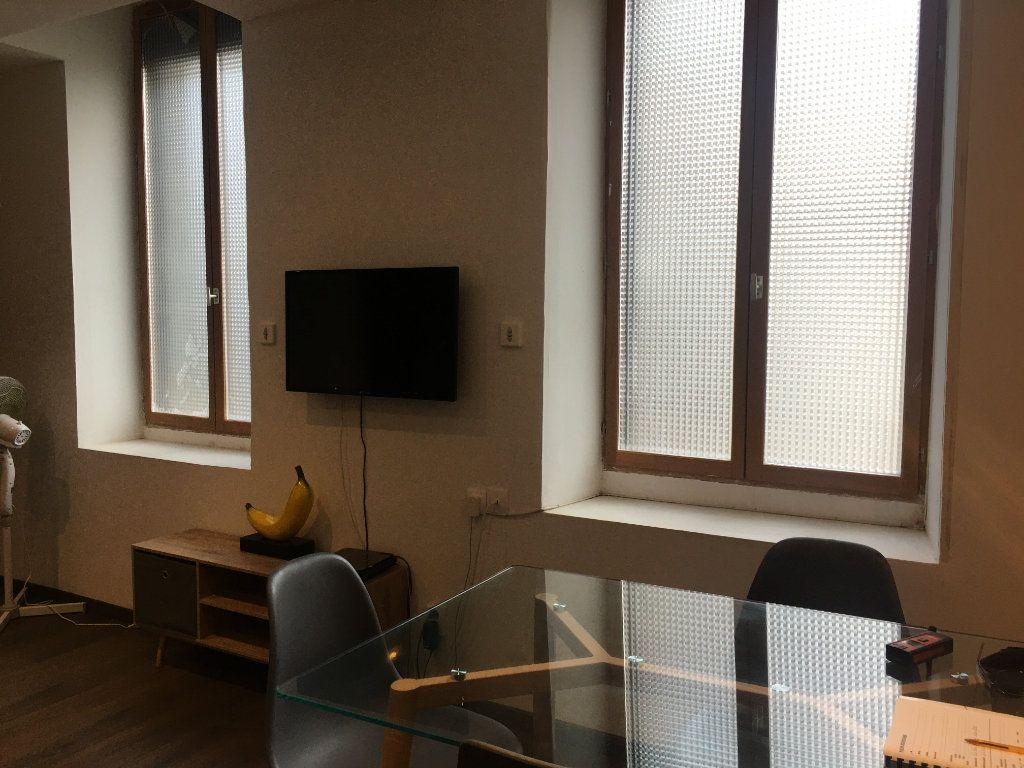 Appartement à vendre 2 34.7m2 à Agde vignette-4