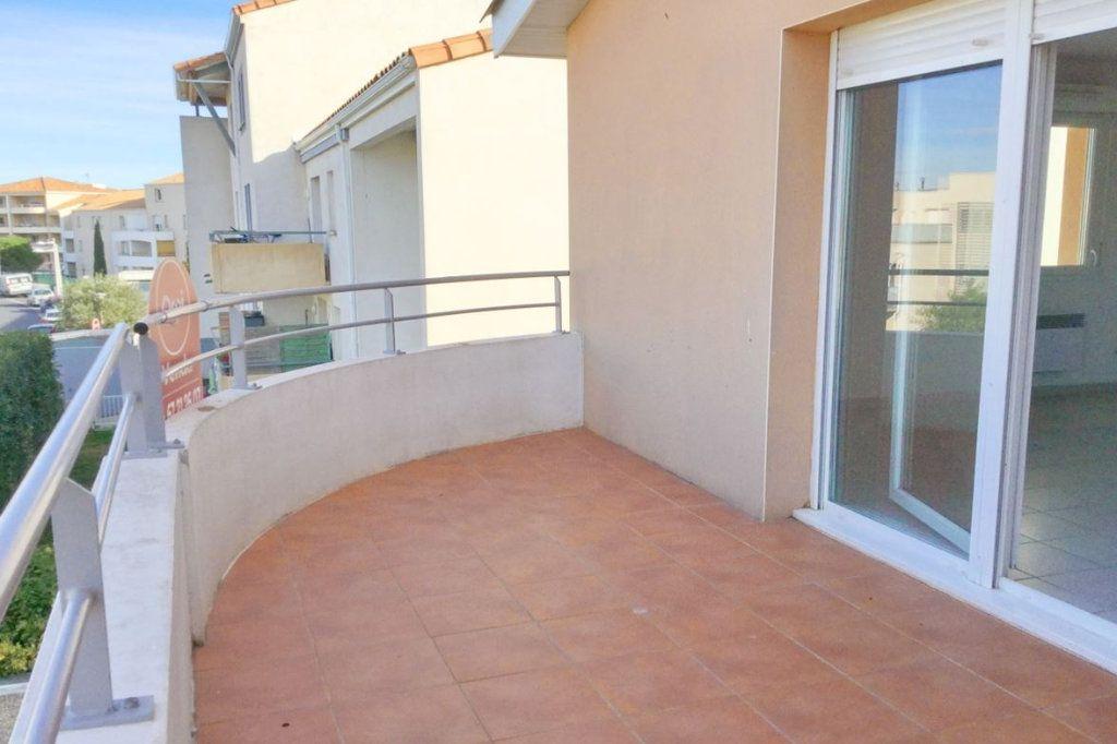 Appartement à vendre 3 58m2 à Agde vignette-1
