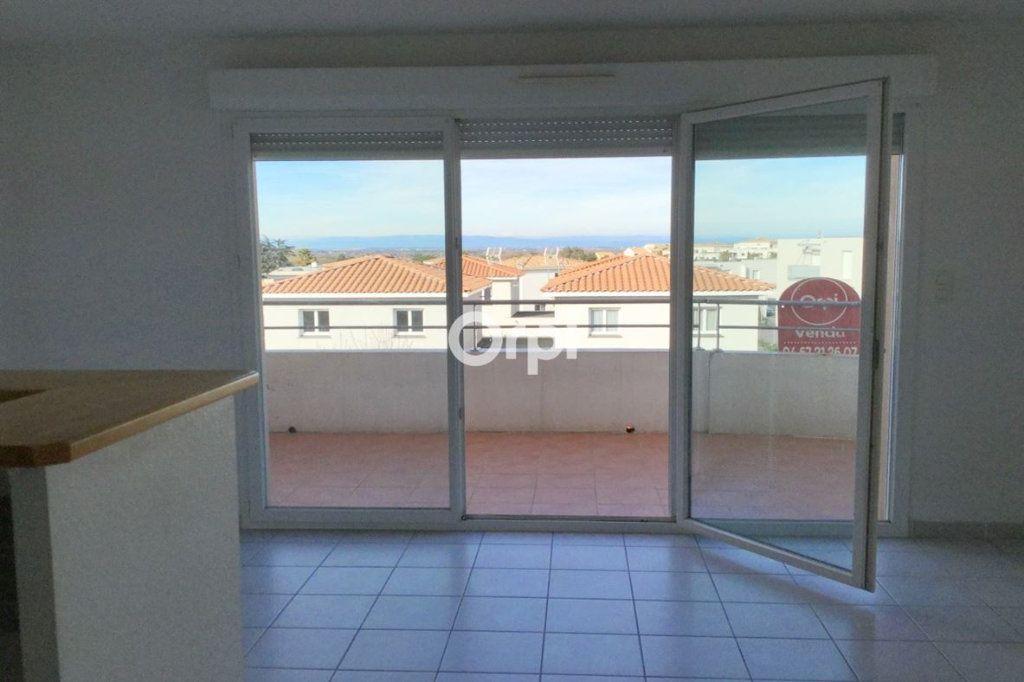 Appartement à vendre 3 58m2 à Agde vignette-4