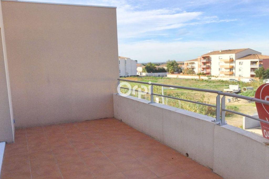 Appartement à vendre 3 58m2 à Agde vignette-10