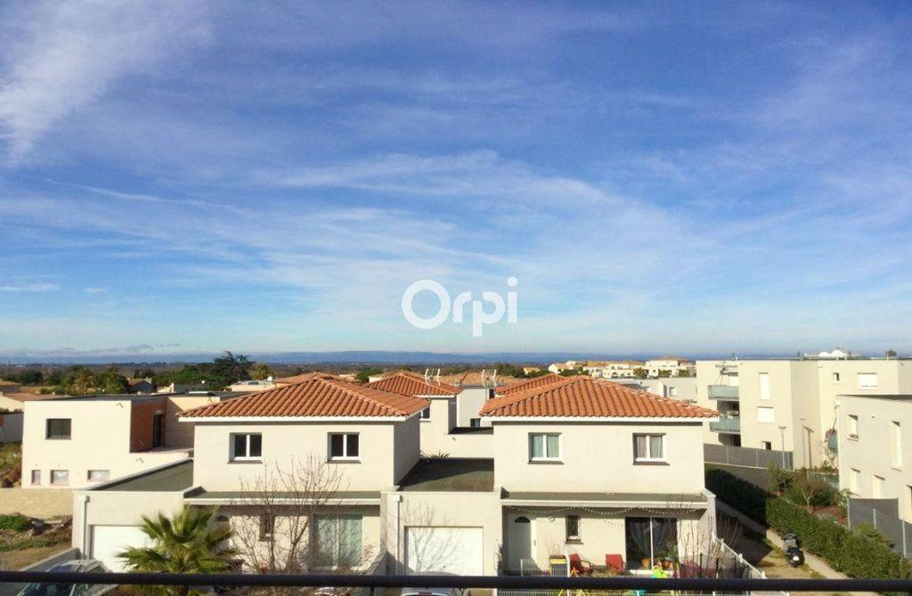 Appartement à vendre 3 58m2 à Agde vignette-11