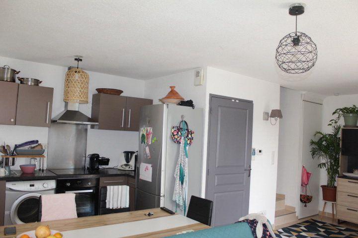 Maison à vendre 3 63m2 à Lignan-sur-Orb vignette-1