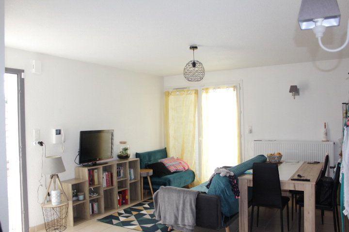 Maison à vendre 3 63m2 à Lignan-sur-Orb vignette-3