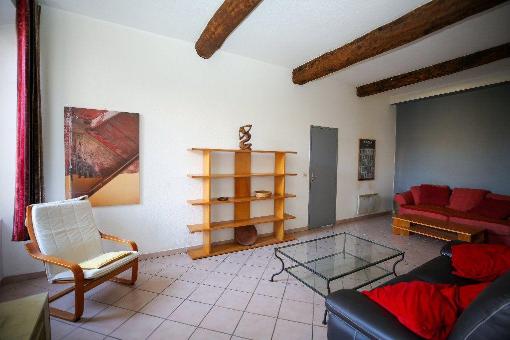 Appartement à vendre 3 108.26m2 à Pézenas vignette-1