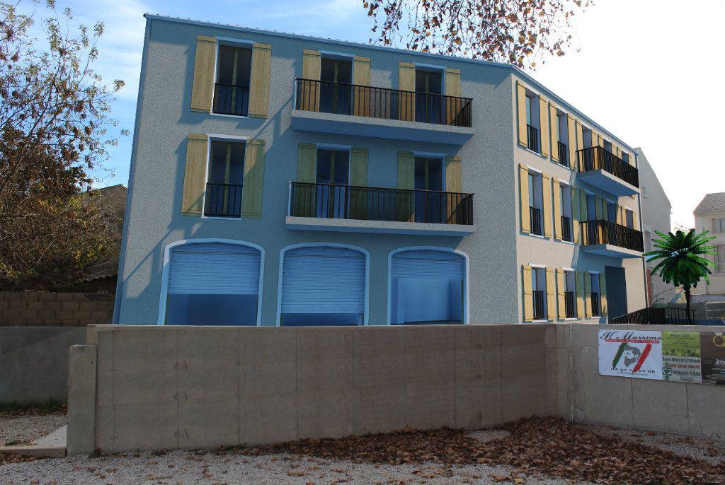 Appartement à vendre 3 56m2 à Sérignan vignette-2