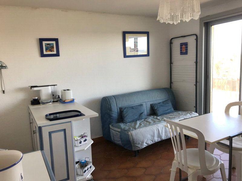 Appartement à vendre 2 32m2 à Marseillan vignette-3