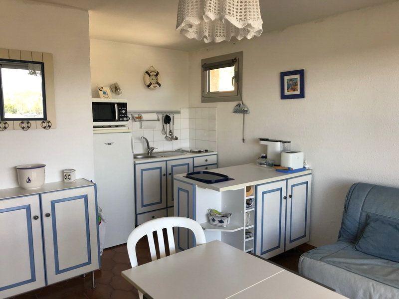 Appartement à vendre 2 32m2 à Marseillan vignette-4