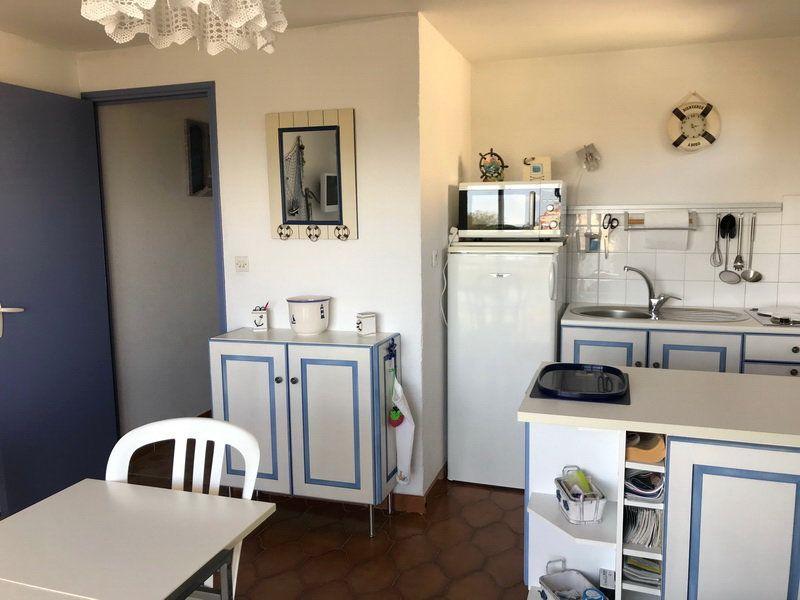 Appartement à vendre 2 32m2 à Marseillan vignette-5