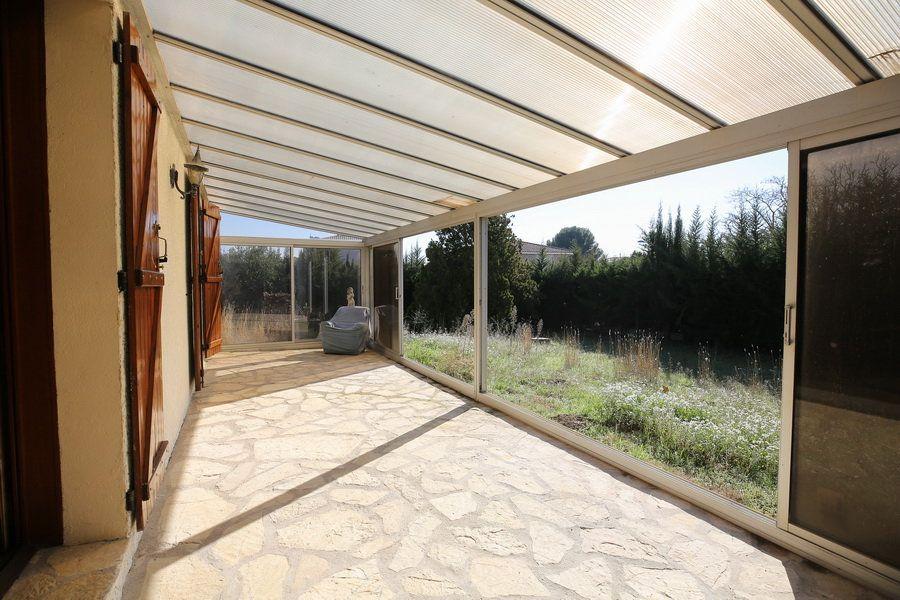 Maison à vendre 5 98.6m2 à Pomérols vignette-3