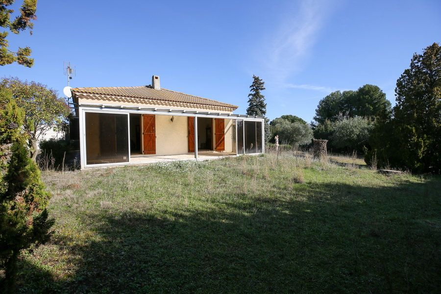 Maison à vendre 5 98.6m2 à Pomérols vignette-11