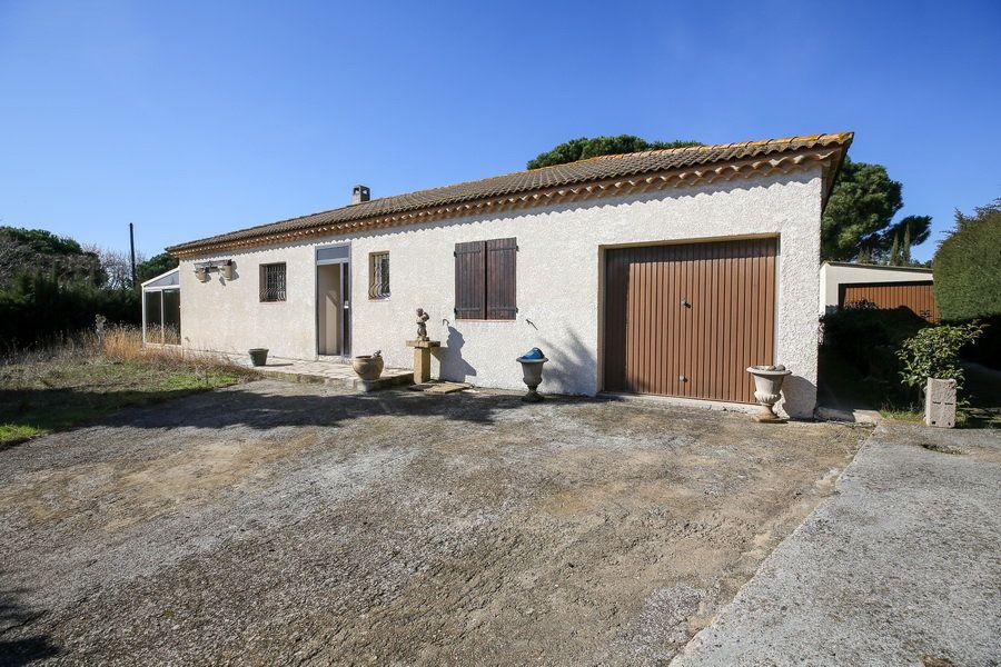 Maison à vendre 5 98.6m2 à Pomérols vignette-16