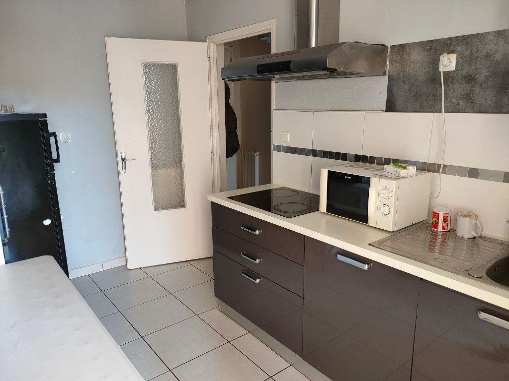 Appartement à vendre 3 58.21m2 à Agde vignette-2