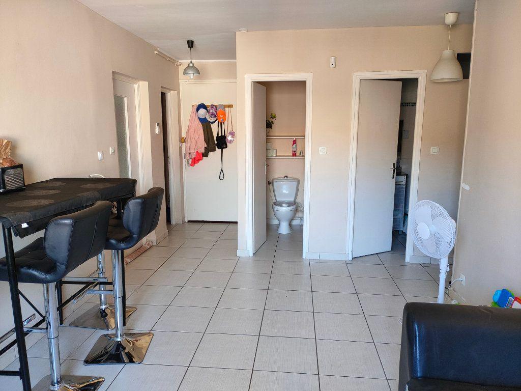 Appartement à vendre 3 58.21m2 à Agde vignette-4