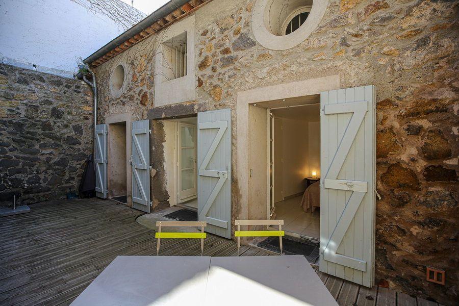 Maison à vendre 8 165m2 à Marseillan vignette-6