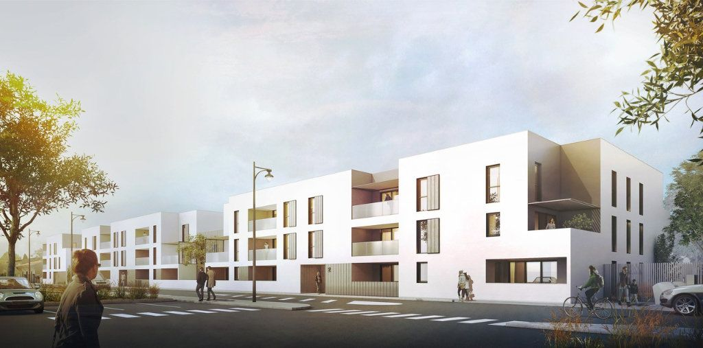 Appartement à vendre 2 41.43m2 à Marseillan vignette-2