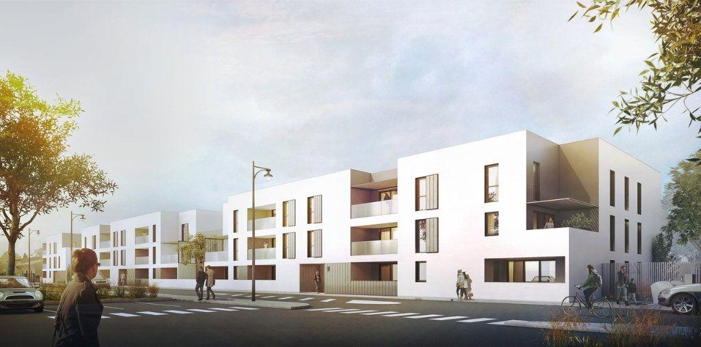 Appartement à vendre 2 41.75m2 à Marseillan vignette-2