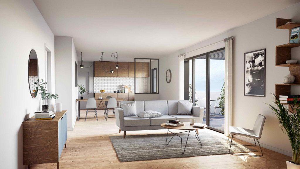 Appartement à vendre 2 41.75m2 à Marseillan vignette-4