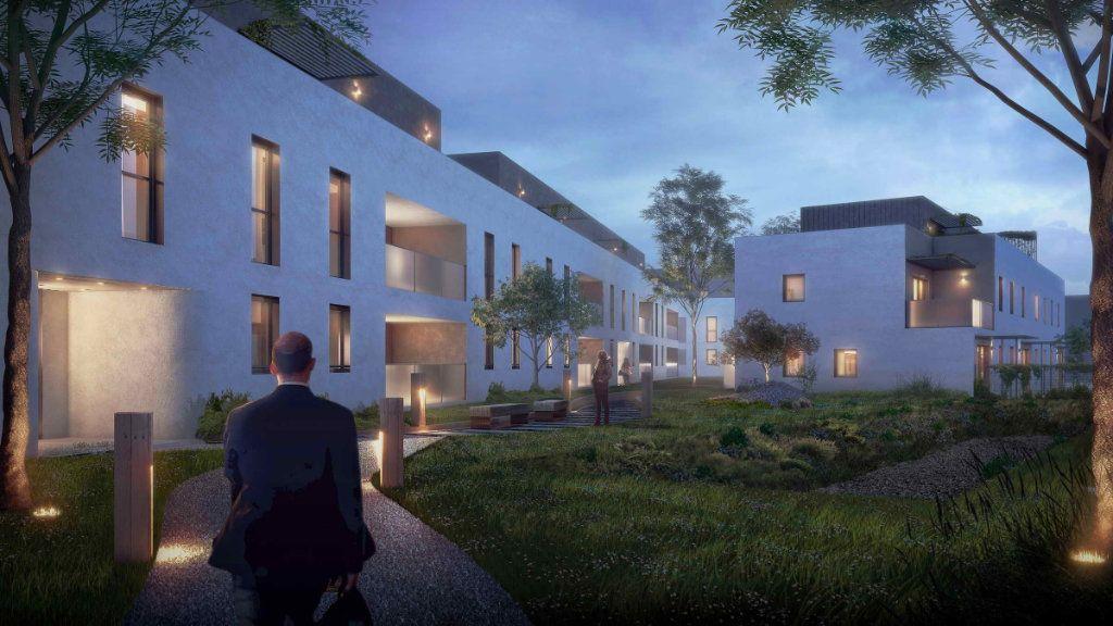 Appartement à vendre 2 41.75m2 à Marseillan vignette-5