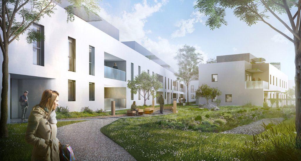 Appartement à vendre 3 61.82m2 à Marseillan vignette-1
