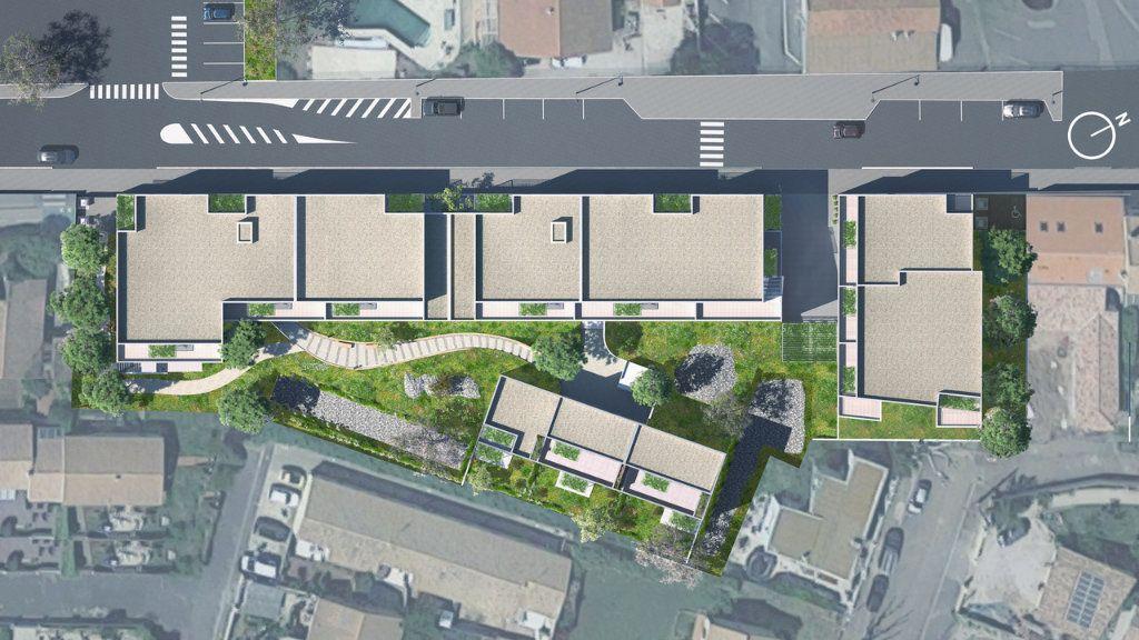 Appartement à vendre 3 61.82m2 à Marseillan vignette-7