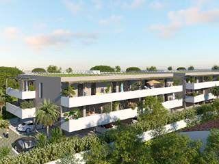 Appartement à vendre 2 39.3m2 à Agde vignette-1