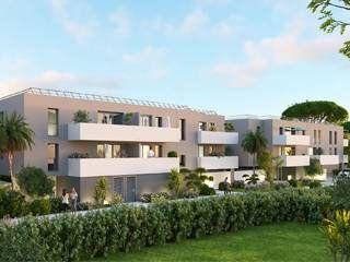 Appartement à vendre 2 39.3m2 à Agde vignette-2