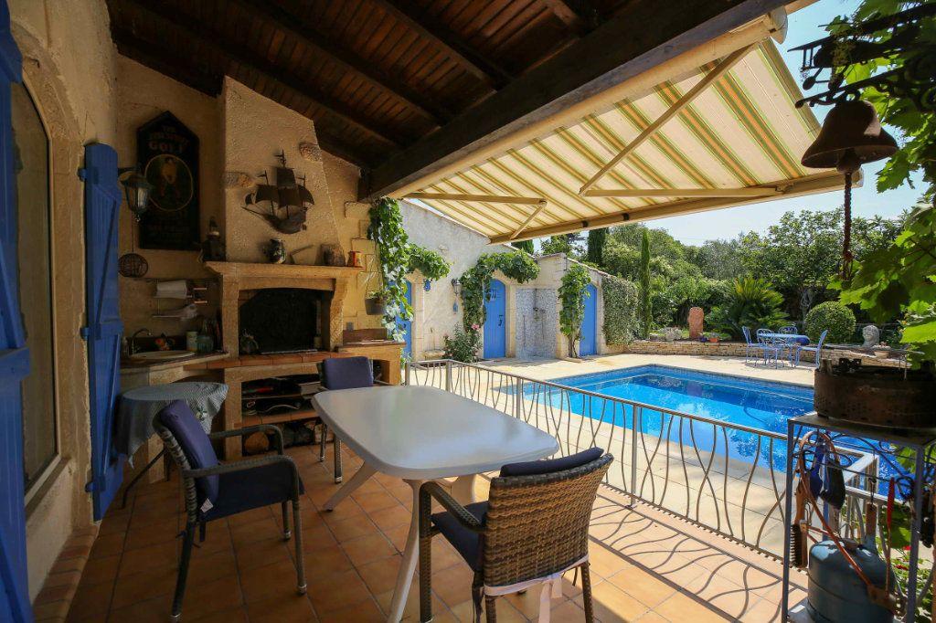 Maison à vendre 7 179.5m2 à Marseillan vignette-3
