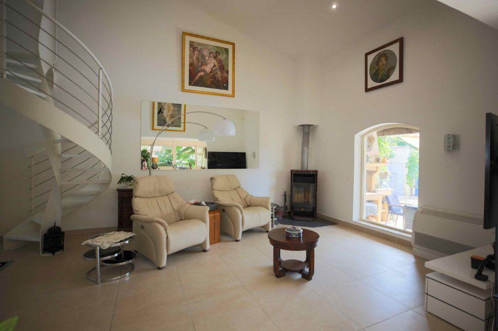 Maison à vendre 7 179.5m2 à Marseillan vignette-4