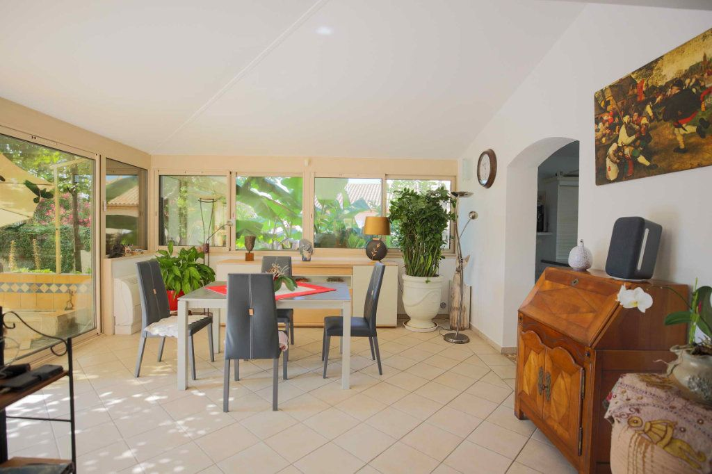 Maison à vendre 7 179.5m2 à Marseillan vignette-6