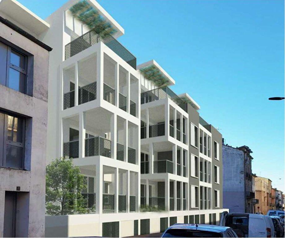 Appartement à vendre 2 44.67m2 à Béziers vignette-1