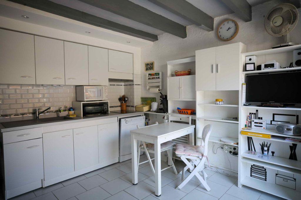 Appartement à vendre 2 25m2 à Marseillan vignette-2