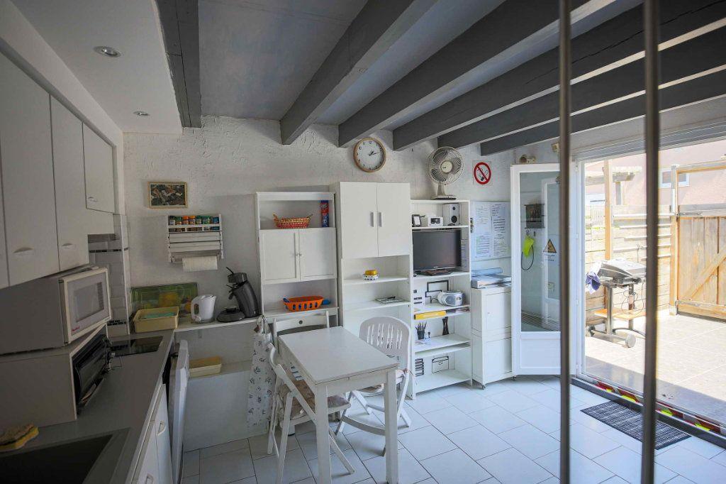 Appartement à vendre 2 25m2 à Marseillan vignette-3