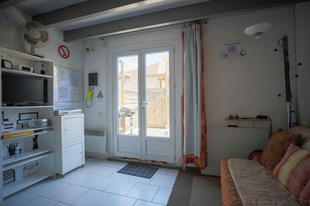 Appartement à vendre 2 25m2 à Marseillan vignette-4