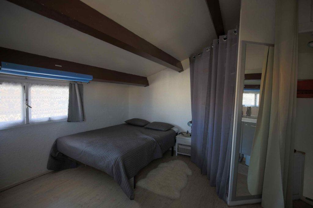 Appartement à vendre 2 25m2 à Marseillan vignette-5