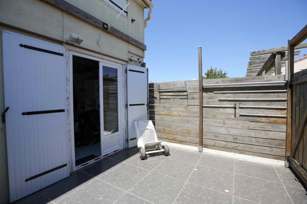 Appartement à vendre 2 25m2 à Marseillan vignette-7