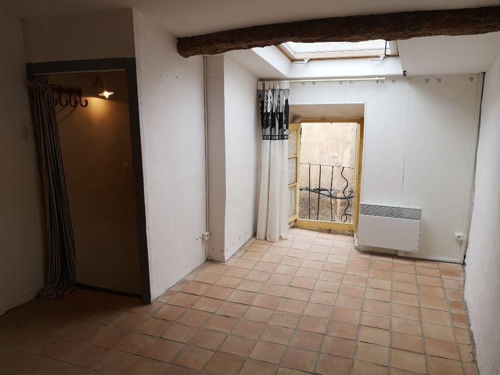 Maison à vendre 2 46m2 à Nézignan-l'Évêque vignette-1