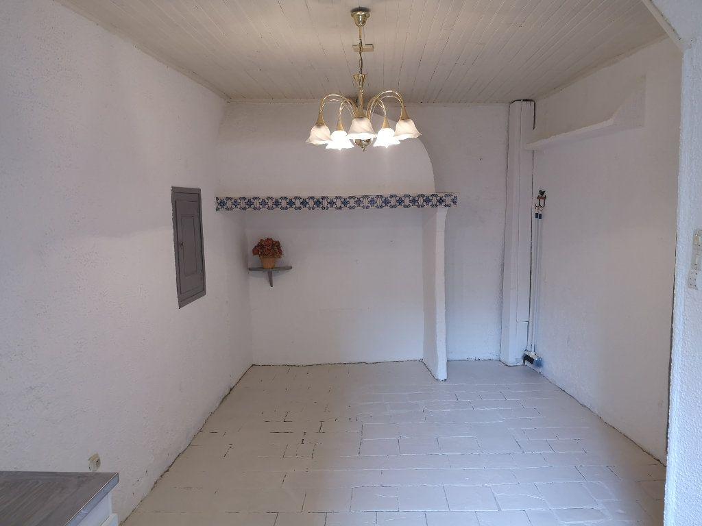 Maison à vendre 2 46m2 à Nézignan-l'Évêque vignette-3