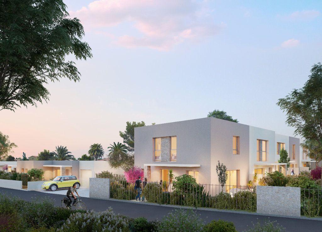 Maison à vendre 3 60.96m2 à Portiragnes vignette-1