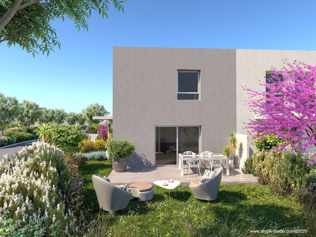 Maison à vendre 3 60.96m2 à Portiragnes vignette-2