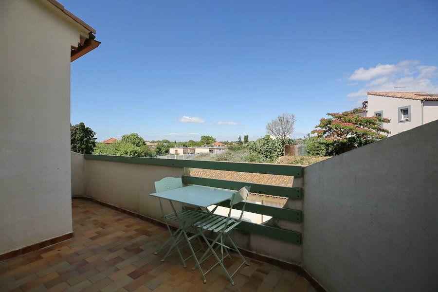Appartement à vendre 3 48.26m2 à Marseillan vignette-1