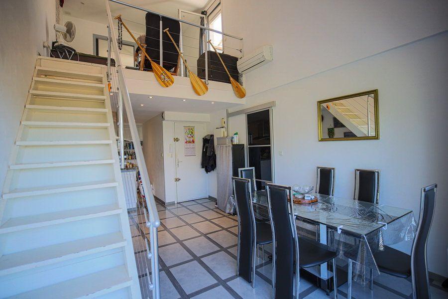 Appartement à vendre 3 48.26m2 à Marseillan vignette-2