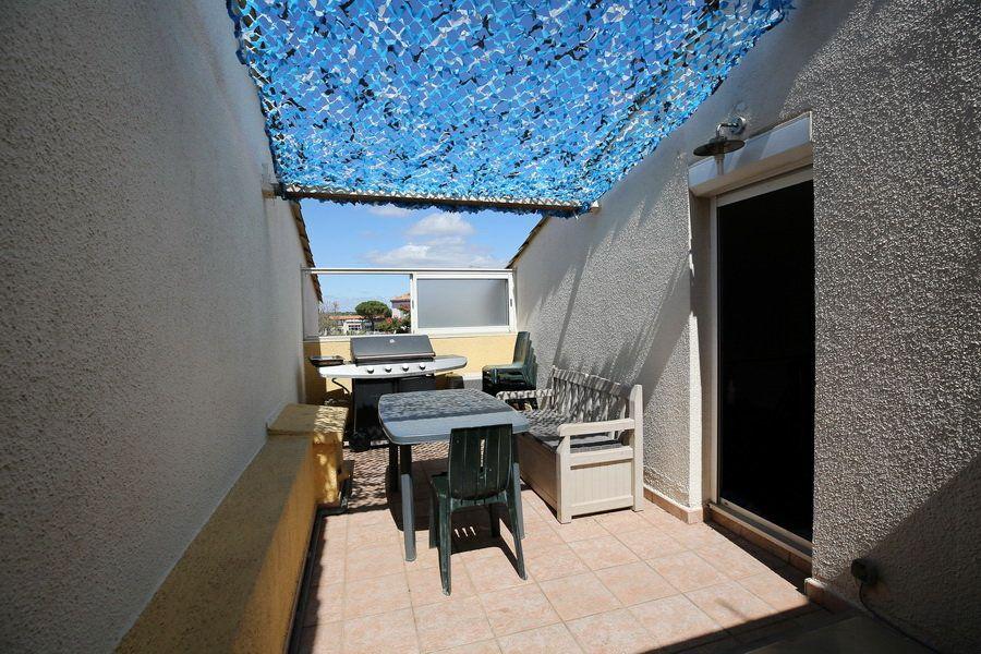 Appartement à vendre 3 48.26m2 à Marseillan vignette-3