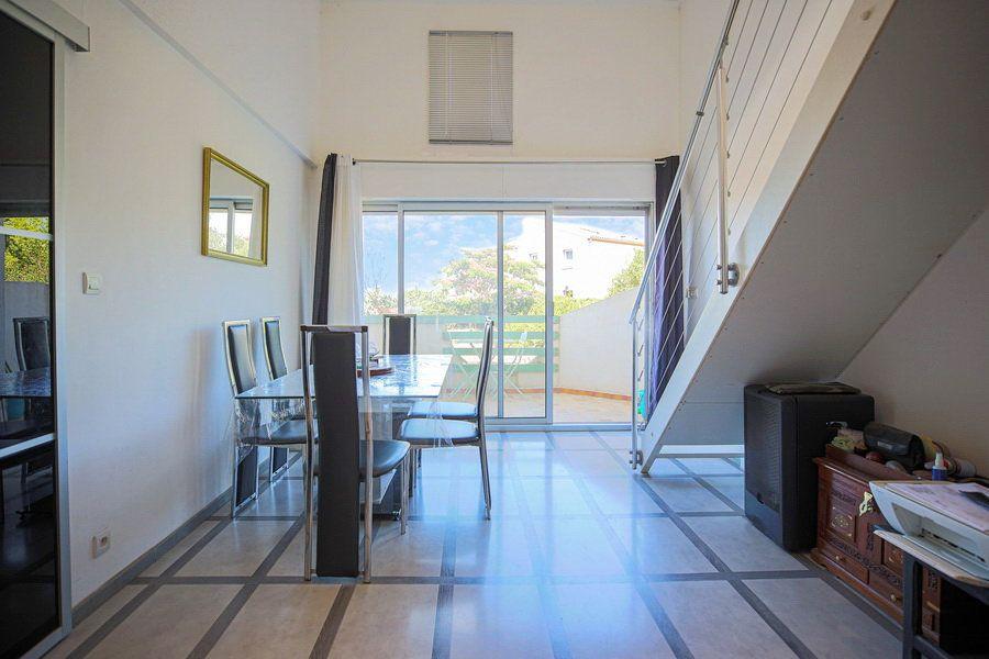 Appartement à vendre 3 48.26m2 à Marseillan vignette-4