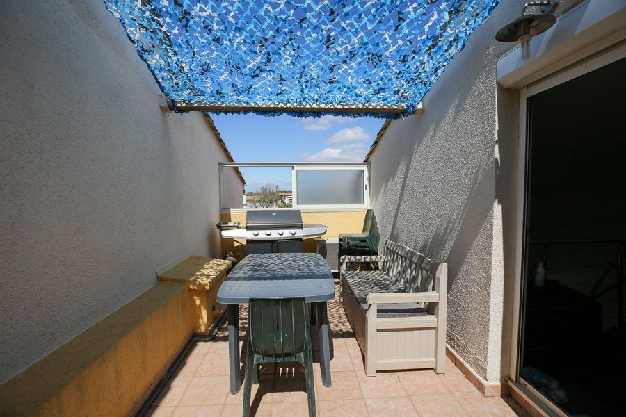 Appartement à vendre 3 48.26m2 à Marseillan vignette-14
